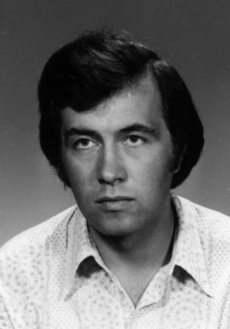Сергей Борисович Бураго – отец